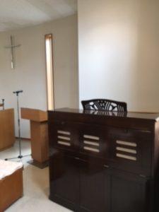 教会オルガン