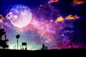 ぱくたそ満月